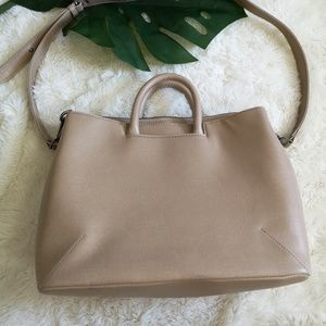 Matt & Nat vegan leather carryall